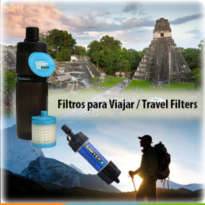 Travel Filters