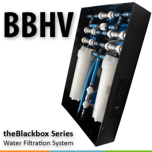 theBlackBox Series